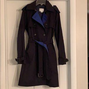 Club Monaco Emma trench coat